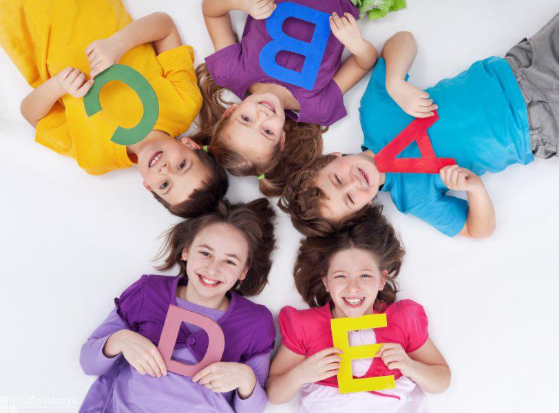 Программы для малышей обучение британскому языку