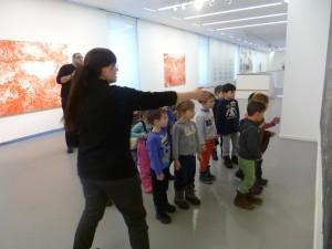 Германия детский сад Multi Lingua