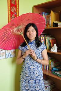Лю Ли Цзюань